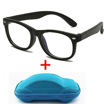 New Anti Blue Light Glasses Optical Frame Computer Transparent Glasses