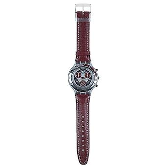 Authentic swatch watch strap for asbn106