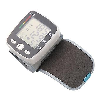 Electric Rechargeable Health Care New Tensiometer Digital Blood Pressure