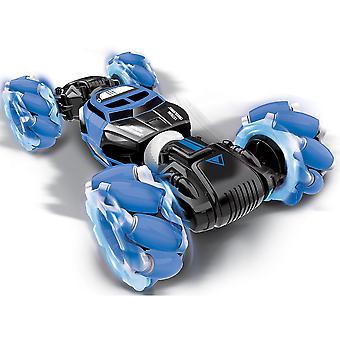 Lexibook RC50 Extreme Crosslander Rechargeable Radio Controlled Stunt Car