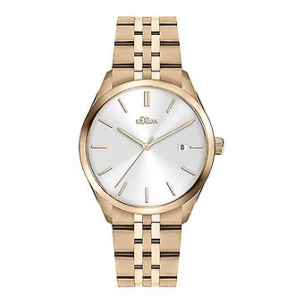 s.Oliver SO-3944-MQ Women's Watch