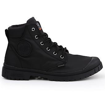 Paladium Pampa SP20 Manguito WP 76835008M universal todo el año zapatos para mujer