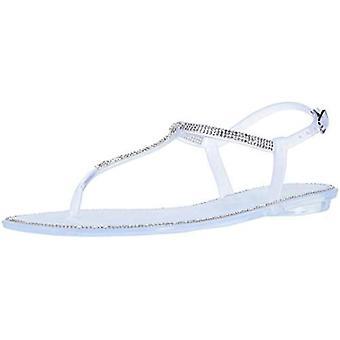 Jewel Badgley Mischka Women's Normandy Slide Sandal