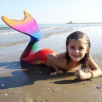 Mořská panna plavky