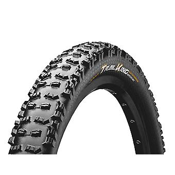 """Continental Trail King 2.4 ProTection Apex Folding Tires / 60-584 (27.5x2.4"""")"""