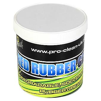 Pro Clean 500g Red Rubber Grease