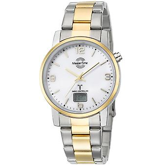 Mens Watch Master Time MTGA-10304-12M, Quartz, 41mm, 3ATM