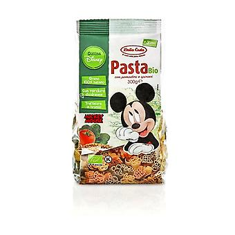 Pasta with Tomato and Spinach Mickey Mouse Disney 300 g