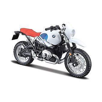 Burago BMW R NineT Urban GS Motorcycle 1:18