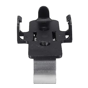 Garage Door Access Control Key, Remoter Clamp Sun Visor Clip Holder Universal