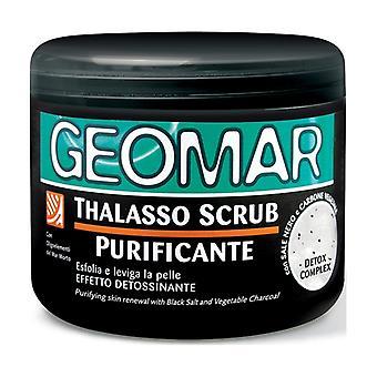 Thalasso Purifying Scrub 600 g of cream