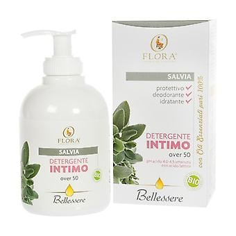 Intimate Gel for Over 50 250 ml of gel of 250ml