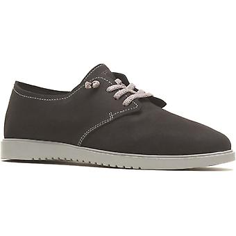 Hush puppies women's everyday lace trainer various colours 31943