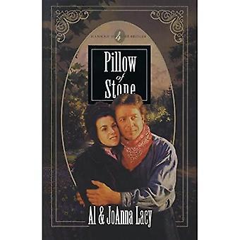 Pillow of Stone (Hannah of Ft. Bridger Series #4)
