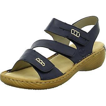 Rieker V27Z015 universelle sommer kvinder sko