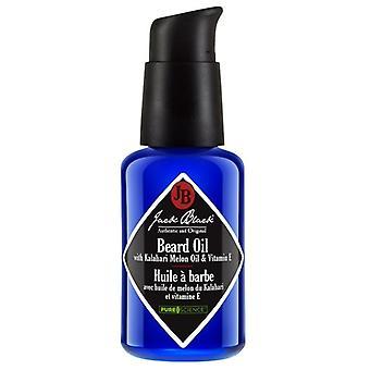 Jack Black Huile de barbe 30 ml