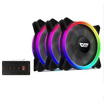 Aigo Dr12 Pro Aura Sync Computer Case Cooling Fan