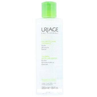 Uriage Thermal Micellar Water 250ml Combination To Oily Skin