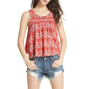 Free People | Lucky Coin Tank Top