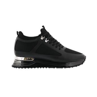 Mallet Footwear Diver . Black TR2018 GAS shoe