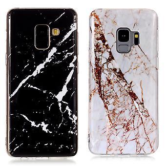 Samsung Galaxy S9-shell/bescherming/marmer