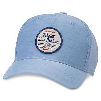 Pabst Blue Ribbon Original Patch Adjustable Hat