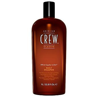 American Crew Daily Use Shampoo for Men