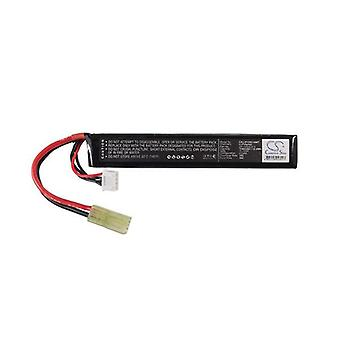 Cameron Sino Lp110C18Mt Battery Replacement For Airsoft Guns