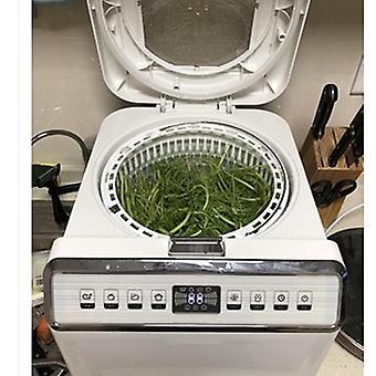 Kasvisten pyykinpesukone, hedelmien puhdistusaine, kotitalouksien desinfiointi,