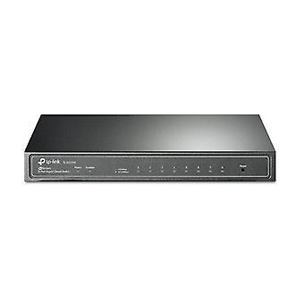 8-porttinen Tp Link Tlsg2008 Jetstream Gigabit Smart Switch