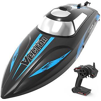Volantex Racent Vector 30 Bateau Rtr Noir