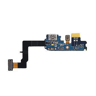Cavo Flex porta usb di ricarica del connettore dock per Samsung Galaxy S2 I9100 I777