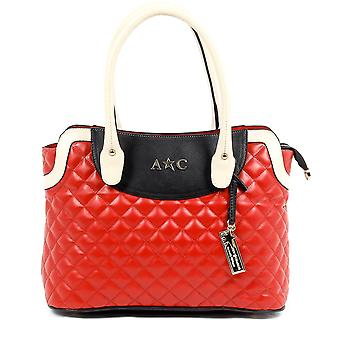 Andrew Charles Bag ACE03 Red