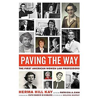 Paving the Way by Herma Hill Kay