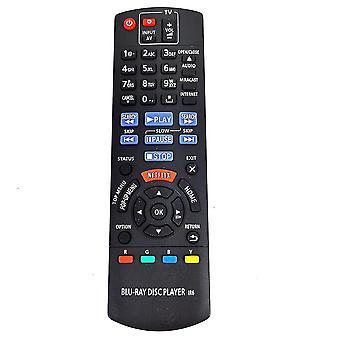 Замена пультов дистанционного управления n2qayb000874 для panasonic blu-ray диск плеер пульт дистанционного управления dmp-bdt225 dmp-bdt230 dmp-bdt330 холодильник