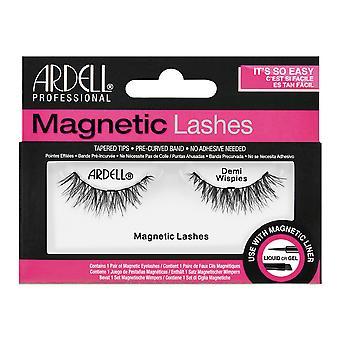 Ardell Magnetic liner & Lash Demi wispies Pestañas Postizas