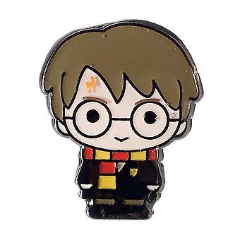 هاري بوتر شارة تشيبي هاري المنتج الرسمي المرخص