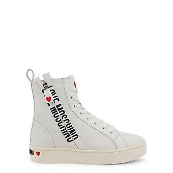 Love Moschino - Sneakers Women JA15063G1DIA0