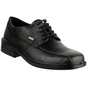 Cotswold Mens Stonehouse 2 Chaussures imperméables à lacets en cuir
