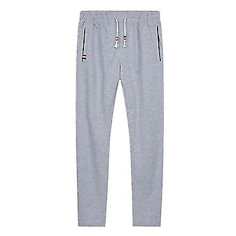 Men''s Outdoor Sports Jogging Trousers- Loose Fit