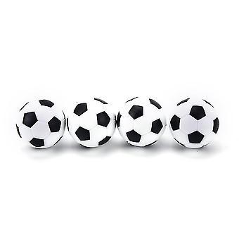 32mm Kunststoff Tisch Fußball-Fußball für Indoor-Spiele