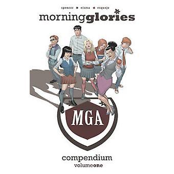 Morning Glories Compendium Volume 1 Morning Glories Compendium Tp