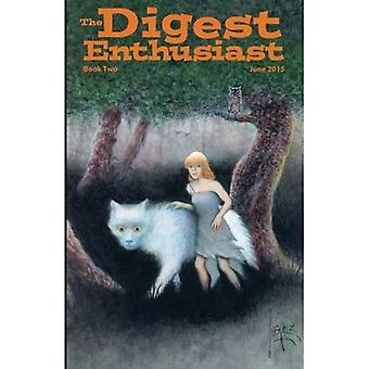 The Digest Enthusiast #2: Explore the World of Digest Magazines.