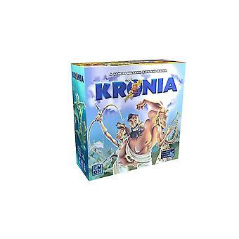 Tile games kronia board game