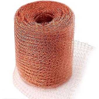 Høy kvalitet anti gnager netting, strikke kobbernett for innendørs