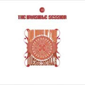 Invisible Session - Till the End/to the Powerful [Vinyl] USA import