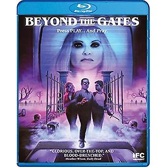 Beyond the Gates [Blu-ray] USA import