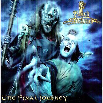 Black Messiah - Final Journey [CD] USA import