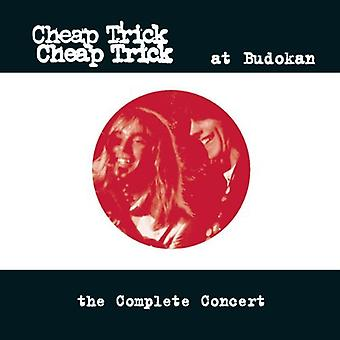 Cheap Trick - At Budokan-Complete Concert [CD] USA import