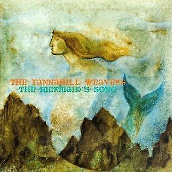 Tannahill Weave - importation USA [CD] la chanson de la sirène